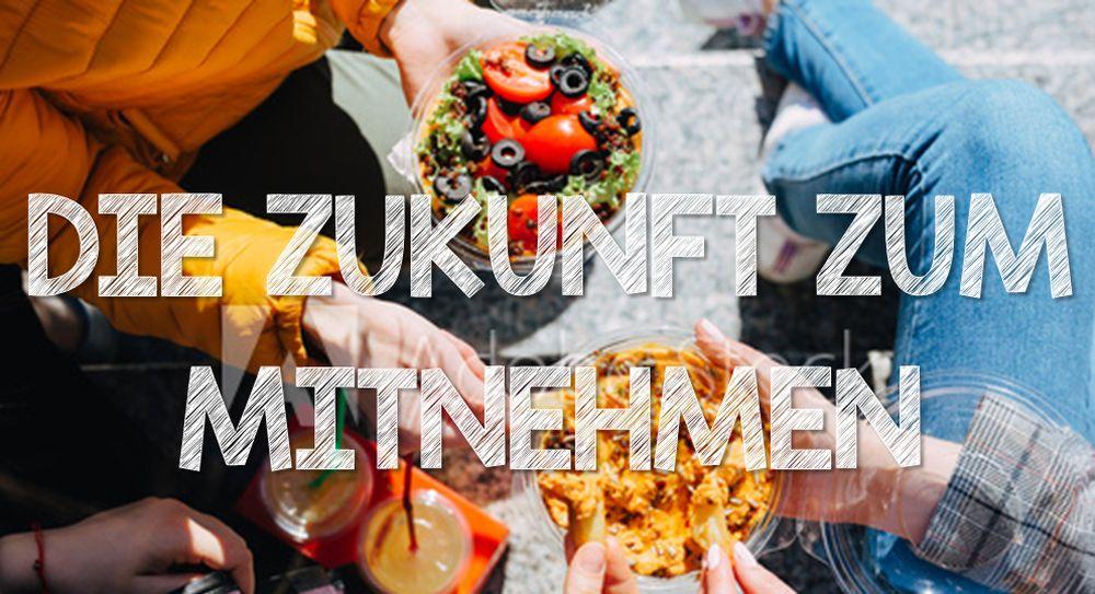 Meine Dose von Schmaehling Catering